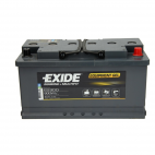 Exide ES900 Gel (017/019) Exide Leisure