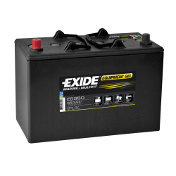 Exide ES950 Gel (664) Exide Leisure