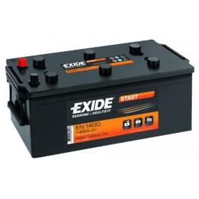 Exide EN1400 Start (625) Exide Agricultural