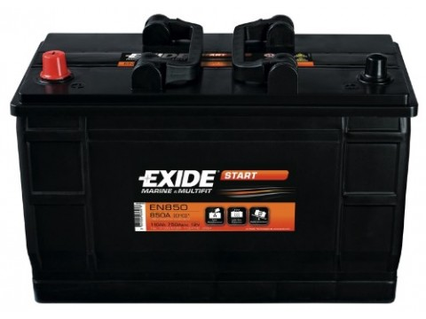 Exide EN850 Start (664) Exide Agricultural