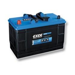 Exide ER550 Dual (664) Exide Leisure