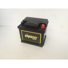 Energy Value 063 38Ah 320CCA Car Battery (063)