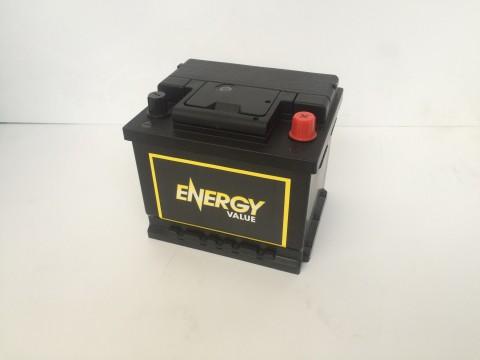 Energy Value 063 38Ah 320CCA Car Battery (063) Automotive Specials