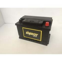 Energy Value 096 68Ah 570CCA Car Battery (096) (067) Automotive Specials