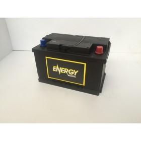 Energy Value 100 66Ah 570CCA Car Battery (100)  Automotive Specials