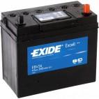 Exide EB456 W154SE (154)