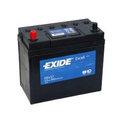 Exide EB457 W155SE (155)
