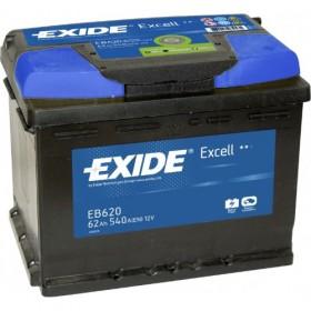 Exide EB620 W027SE (027)