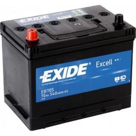Exide EB705 W031SE (069)