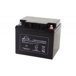 Leoch LPC12-42 Mobility Battery (12V 42AH) (AGM50EV) Leoch Industrial