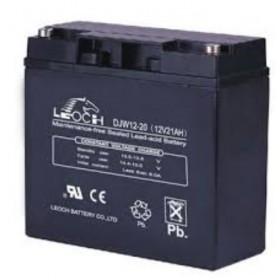 Leoch LPC12-20 Golf Trolley Battery (12V 20AH) (LPC20-12) (20-12)AGM22EV Leoch AGM & GEL