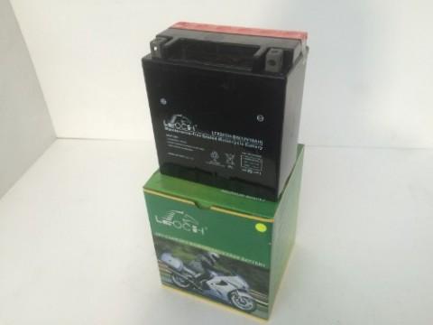 Leoch LTX20CH-BS 12v 18Ah AGM Motorcycle Battery (YTX20CH-BS) Leoch Mototcycle