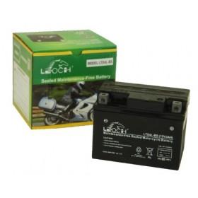 Leoch YTX4L-BS 12v 3Ah (YT4L-BS)