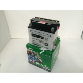 Lucas YB16CLB 19Ah  Motor Cycle Battery Lucas Motorcycle