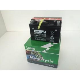 Lucas YTX9BS 8Ah  Motor Cycle Battery Lucas Motorcycle
