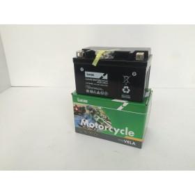 Lucas YTZ10S 8.5Ah  Motor Cycle Battery Lucas Motorcycle