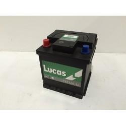 Lucas Premium LP002R