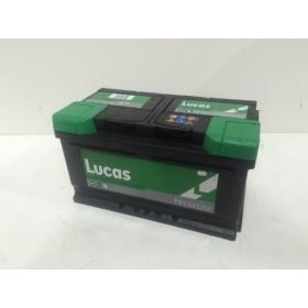 Lucas Premium LP110
