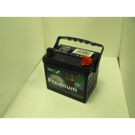 Lucas LP895 12v 32Ah 310CCA Lawn Mower / Ride On Mower battery (U1-R) Lucas Lawn Mower