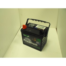 Lucas LP896 12v 32Ah 310CCA Lawn Mower / Ride On Mower Battery (U1-9R) Lucas Lawn Mower