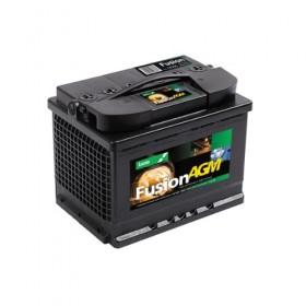 Lucas Fusion LF027 AGM Battery  Lucas VRLA & AGM