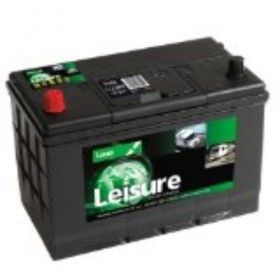 Lucas LL26MF Leisure Battery 100Ah (LV26) Lucas Leisure