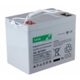 Lucas LSLC85-12 Mobility Battery (85-12) Lucas Leisure
