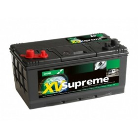 Lucas LX27MF Leisure Marine Battery 100Ah (XV27) Lucas Leisure