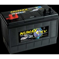 Numax XV31MF 110Ah Dual Purpose Leisure / Marine Battery