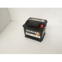 Numax 063 41Ah 360CCA Car Battery