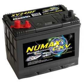Numax XV24MF 86Ah Dual Purpose Leisure / Marine Battery