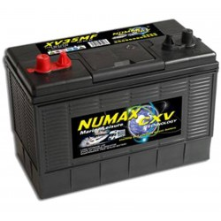 Numax XV35MF 115Ah Dual Purpose Leisure / Marine Battery