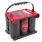 Optima Red Top RTU 3.7 (8022-255) (BCI 75) (RTU3.7 AGM)
