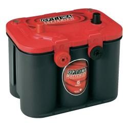 Optima Red Top RTU 4.2 (8004-250) (8004-703) (BCI 78) (RTU4.2 AGM) Optima Industrial