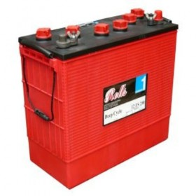 Rolls 12V 12FS210 Deep Cycle Battery Rolls Marine