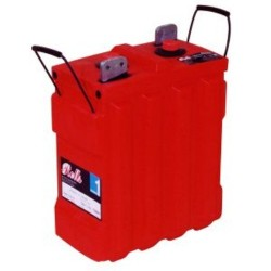 Rolls 4CS17P Deep Cycle Battery Rolls Industrial