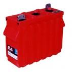 Rolls 6CS17P Deep Cycle Battery Rolls Industrial