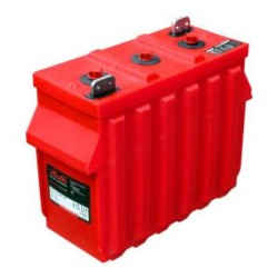 Rolls 6CS21P Deep Cycle Battery Rolls Industrial