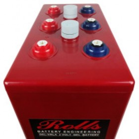 Rolls 2v S2-2160GEL Regulated GEL Battery