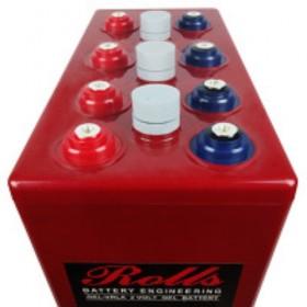 Rolls 2v S2-2700GEL Regulated GEL Battery