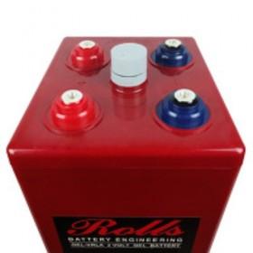 Rolls 2v S2-920GEL Regulated GEL Battery