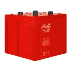 Rolls 2V S2-1895AGM Deep Cycle Battery  Rolls Industrial