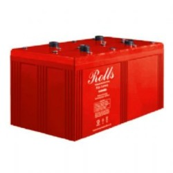 Rolls 2V S2-3560AGM Deep Cycle Battery  Rolls Industrial