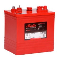 Rolls 6V S-290 Deep Cycle Battery