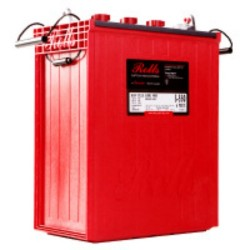 Rolls 6V S-550 Deep Cycle Battery