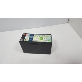 Relion Lithium RB5DP 12v 5Ah Lithium Battery