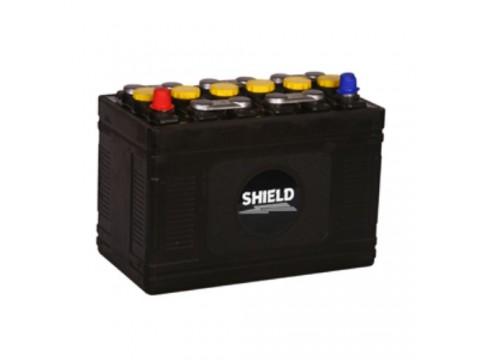 Shield 242/13LOW Classic Car Battery Shield Classic