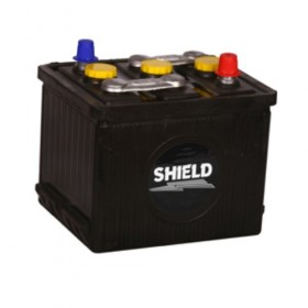 Shield 404/15 6v Rubber Battery