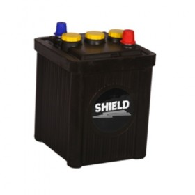 Shield 421 6v Rubber Battery