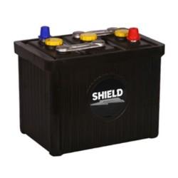 Shield 511 6v Rubber Battery Shield Classic